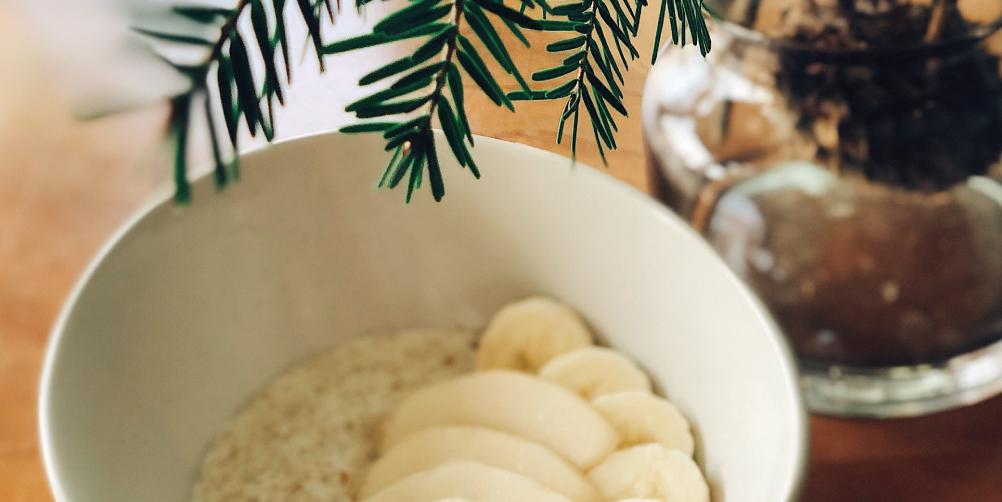 大麦・オートミールの画像